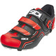 Sidi MTB Buvel - Chaussures Homme - rouge/noir